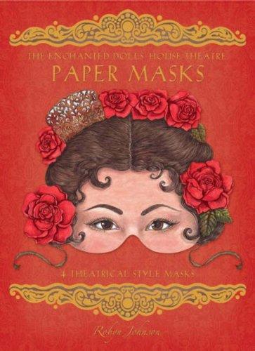 se Theatre Paper Masks ()