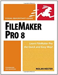 FileMaker Pro 8 for Windows & Macintosh