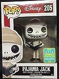 Funko - Figurine NBX - Pajama Jack Exclu Pop 10cm - 0849803095000