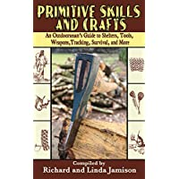 KLO80 Primitive Skills and Crafts: An Outdoorsman