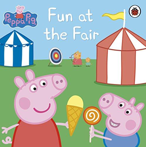 Peppa Pig: Fun at the Fair por Collectif