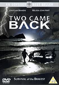 Two Came Back [DVD]