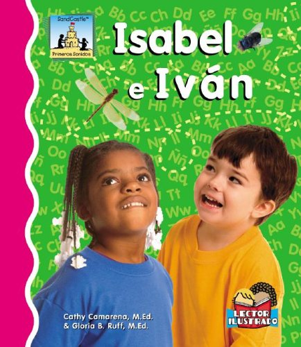 Isabel e Ivan /Drew and Drake (Primeros Sonidos / First Sounds)