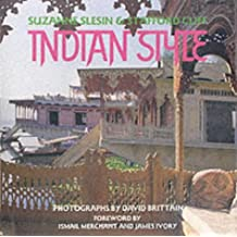 Indian Style (Style Book Series)