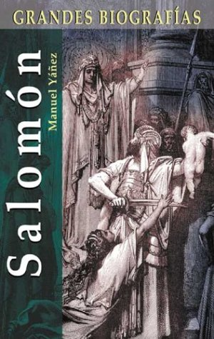 Salomon (Grandes biografias series/Great Biographies Series)