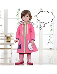 a0634c6c3 Amazon.co.uk  Gao qiang Shop - Raincoats   Snow   Rainwear  Clothing
