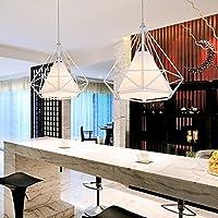 OOFAY LIGHT® Lampadario annata semplice ed elegante di un soggiorno da letto lampadario pranzo Lampadario