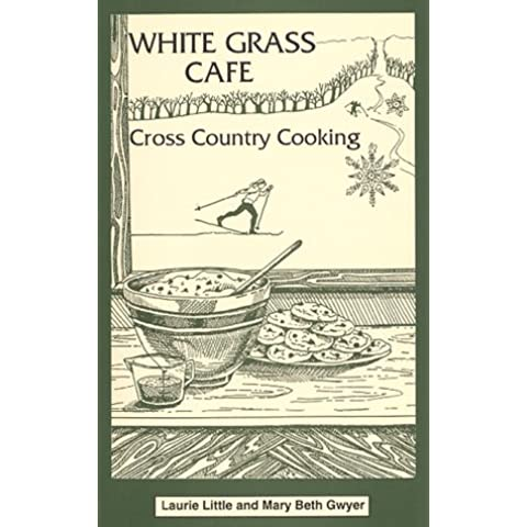 White Grass Cafe: Cross Country