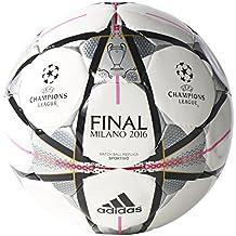 5639074217bae adidas Final Milano Sport - Balón para Hombre