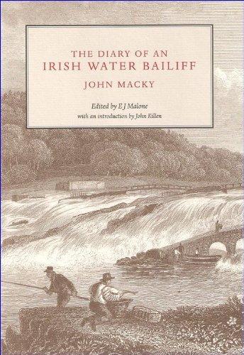 The Diary of an Irish Water Bailiff by John Macky (2008-06-18)