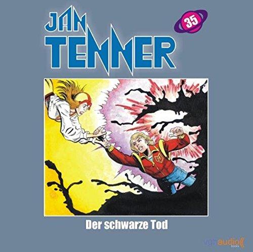 Jan Tenner - Classics (Teil 35): Der schwarze Tod