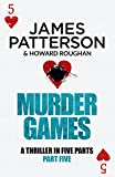Murder Games – Part 5 (Murder Games Serial)