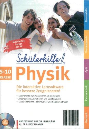 Schülerhilfe Physik 5.-10. Klasse