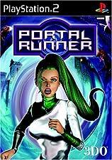 PORTAL RUNNER PS2