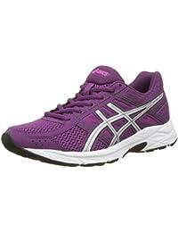 Asics Gel-Contend 4, Zapatillas de Deporte Para Mujer