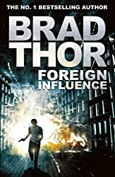 Foreign Influence (Scot Harvath Book 9)