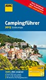 ADAC Campingführer Südeuropa 2013 (Camping und Caravaning) -