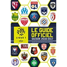 Ligue de Football - Guide officiel saison 2016-2017