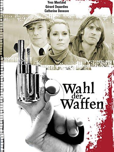 Wahl der Waffen Film