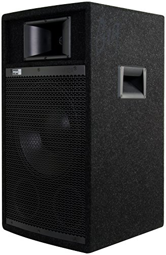 MPA mivoc Professional Audio M 12A Aktive PA-Box 200 Watt Max.