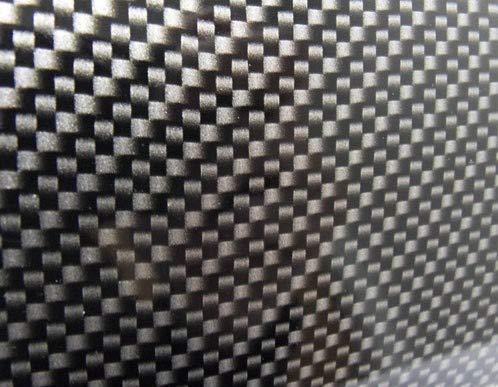 MST-DESIGN Wassertransferdruck 2 Meter Lfm I CD-127 Carbon Carbonlook I 2 Laufmeter Film in 50 cm Breite I Folie I Lackieren Lackierzubehör Wassertransferdruckfilm WTP WTD
