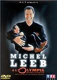 Michel Leeb à l'Olympia