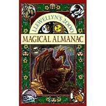 Llewellyn's Magical Almanac 2000