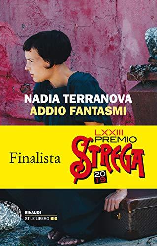 Nadia Terranova: »Addio Fantasmi« auf Bücher Rezensionen