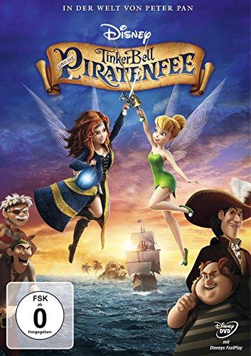 und die Piratenfee