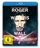 DVD Cover 'Roger Waters The Wall - Dolby Atmos [Blu-ray]