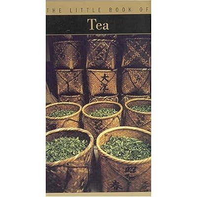 Little Book of Tea