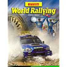 Pirelli World Rallying 2003/2004: No. 26