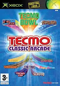 Tecmo Classic Arcade (Xbox)