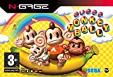 Super Monkey Ball (N-Gage) for sale  Delivered anywhere in Ireland