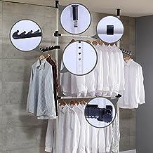 suchergebnis auf f r begehbarer kleiderschrank system. Black Bedroom Furniture Sets. Home Design Ideas