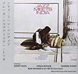 Jazz Meets India
