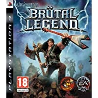 Brutal Legend (PS3) by Electronic Arts
