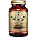 Solgar, BCAA Plus, Free Form, 100 Veggie Caps