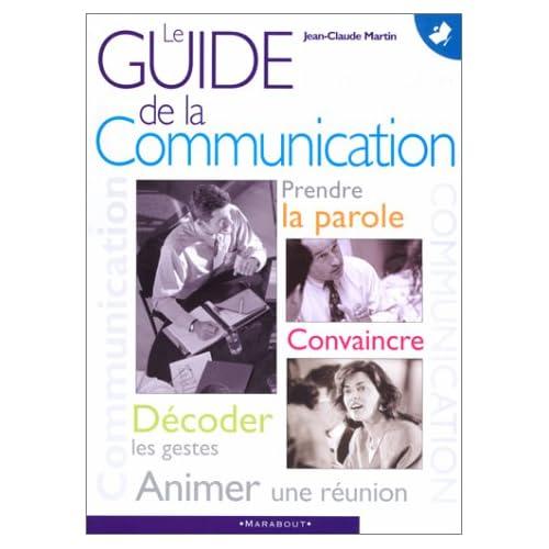 Le guide de la communication