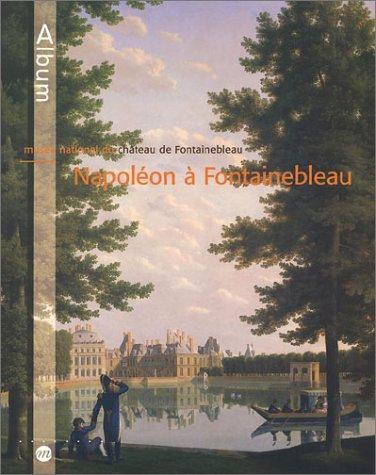 Napolon  Fontainebleau