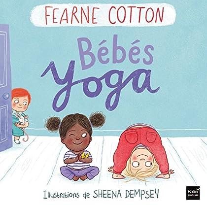 Bébés Yoga