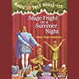 Best Book Of The Summers - Stage Fright on a Summer Night: Magic Tree Review