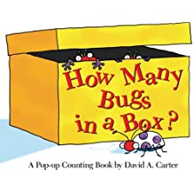 How Many Bugs in a Box?: A Pop-up Counting Book.