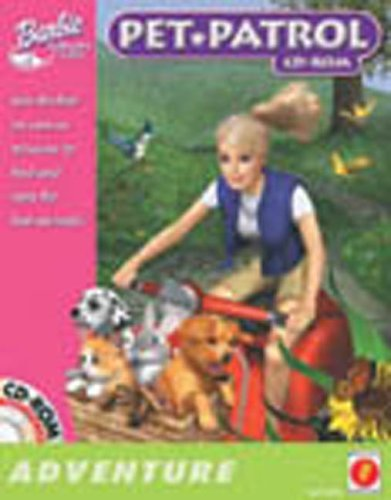 barbie-pet-patrol