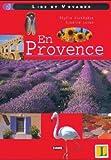 En Provence - Buch mit Audio-CD - Regine Boutegege, Susanna Longo