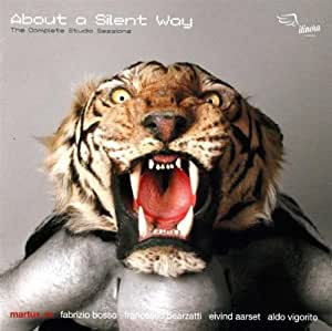 Martux_M - About A Silent Way (The Complete Studio Sessions)