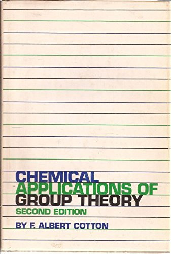chemical-applications-of-group-theory