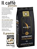 Paranà Caffè - Espresso Italiano Coffee - 1kg