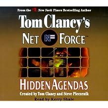 Hidden Agendas (Tom Clancy's Net Force)