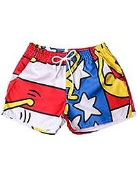 8f37c12279d1 TWIFER Frauen Streifen Hot Pants Lässig Verlieren Mädchen Sommer  Strandhosen Shorts Hosen · EUR 3,99 · OIKAY Badeshorts Damen hot Pants  Shorts für Frauen ...